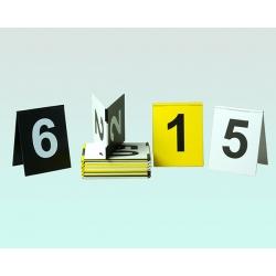 Brojevi ,slova ,markeri