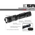 Led lampa Powertac  E5R-1000 lum