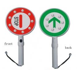 Stop tablica  LED za saobracaj